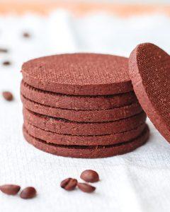 biscotti cioccolato e caffè